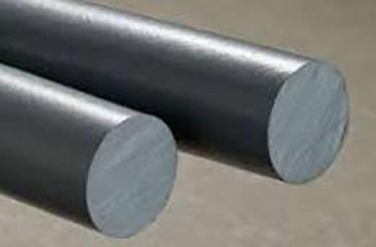 Afbeelding PVC-C staf