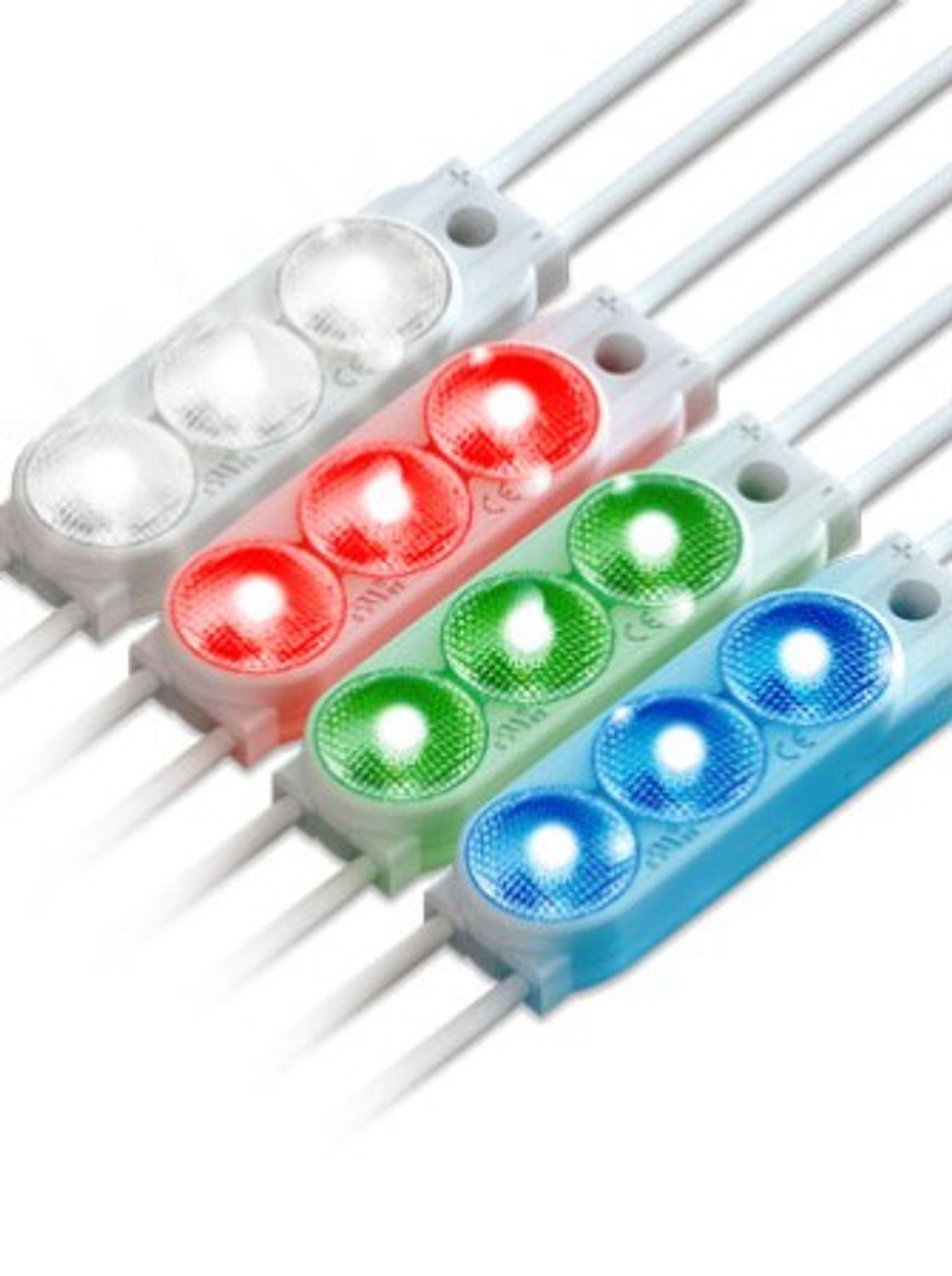 Image LED