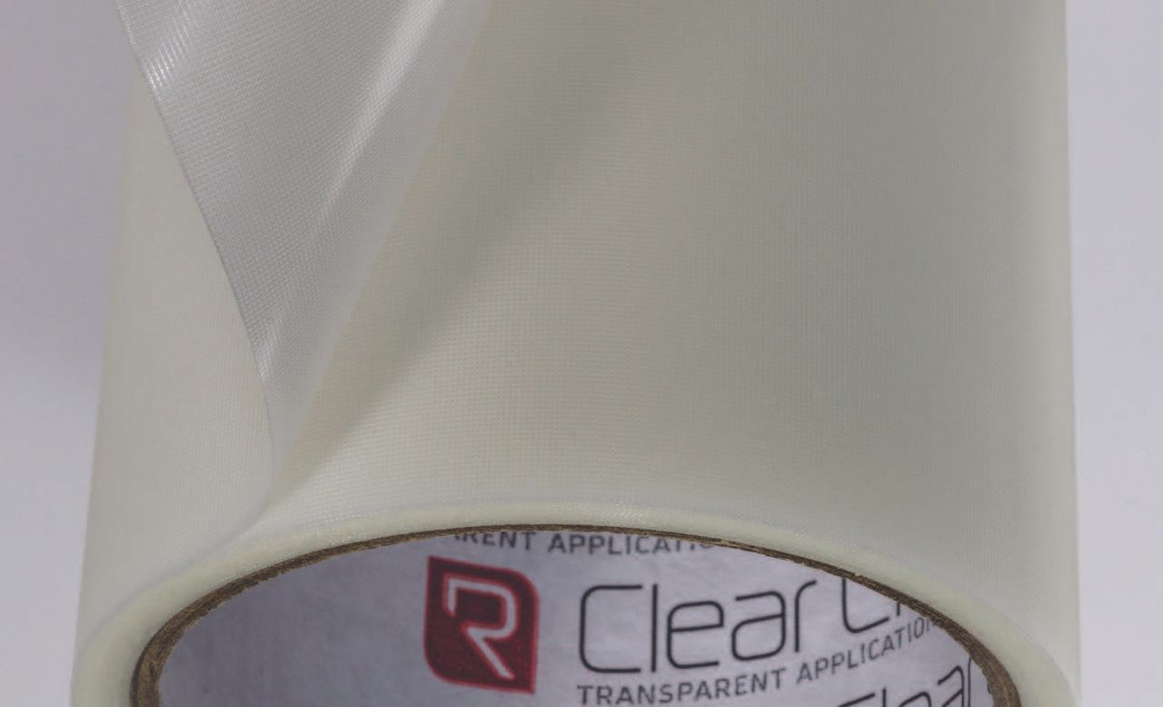 Image RTape® Clear Choice Application Tape AT75.1