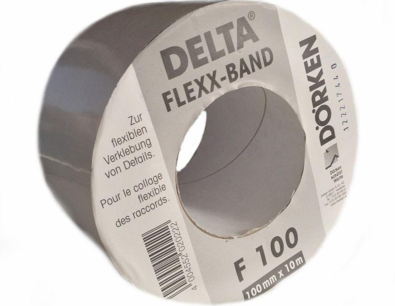 Delta FLEXX BAND F100