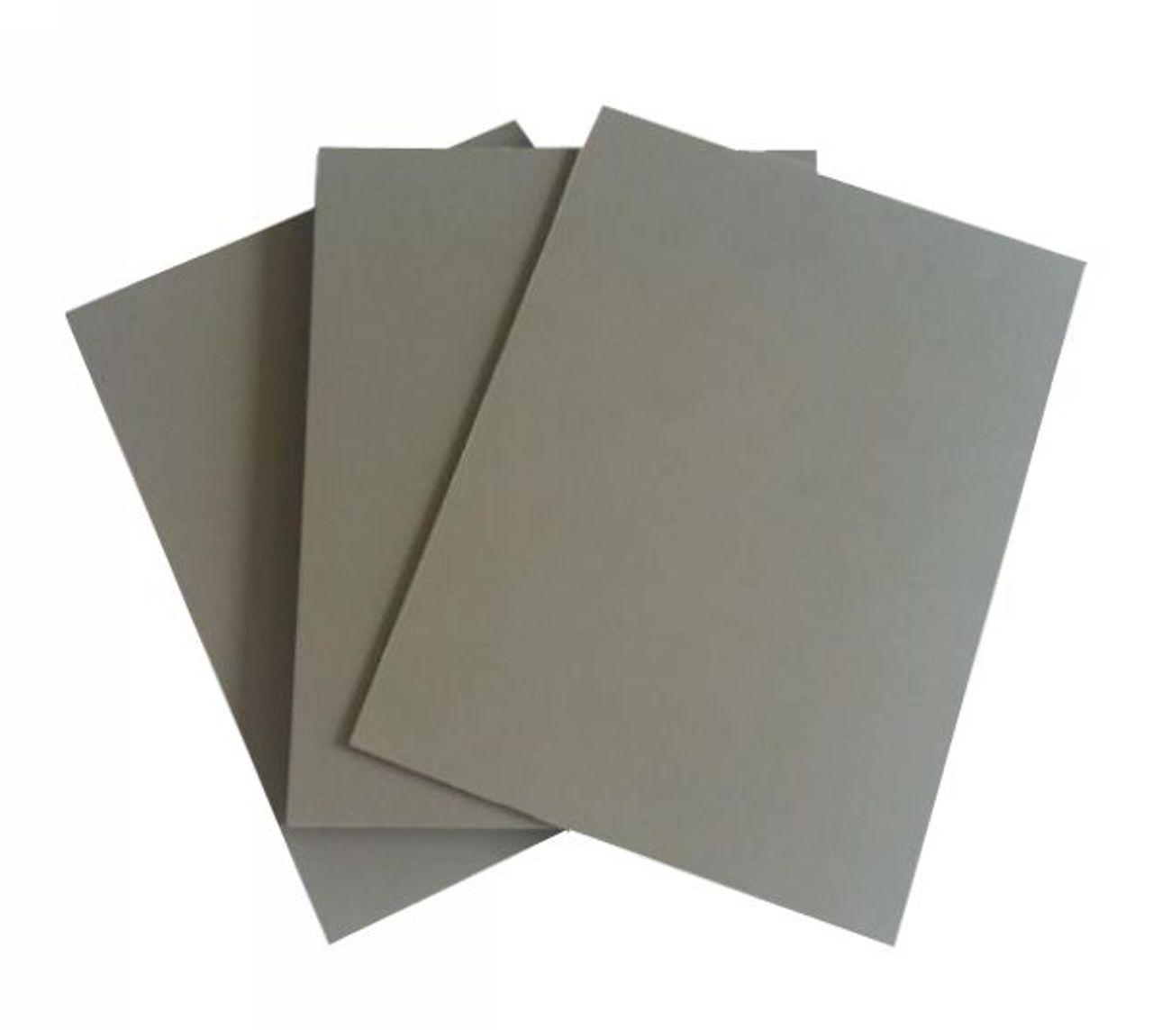 PVC-C (nagechloreerd PVC) kunststof plaat