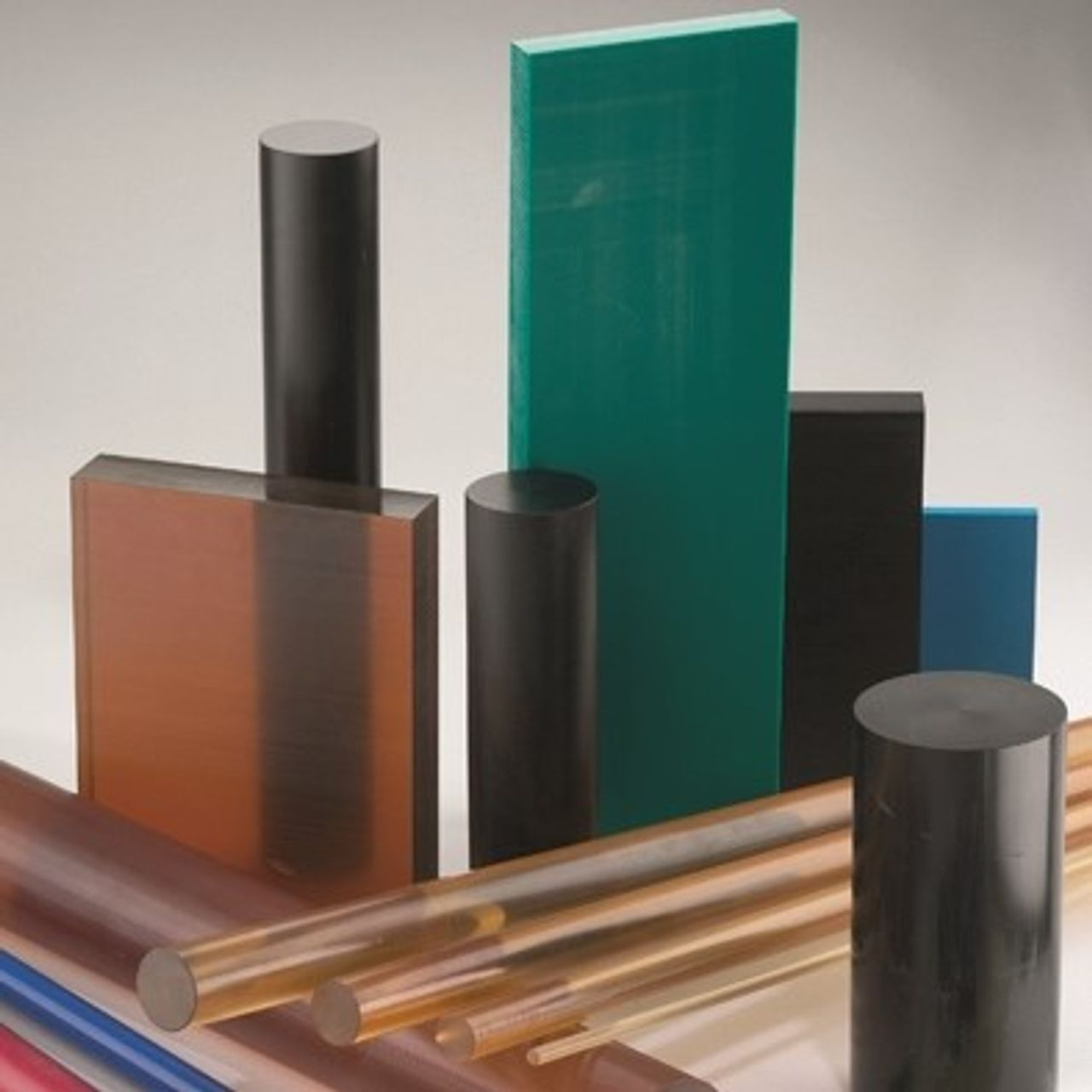 PSU (Polysulfon) kunststof platen en staf materialen